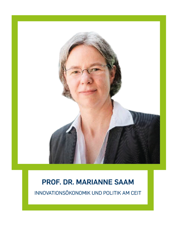 Prof. Dr. Marianne Saam