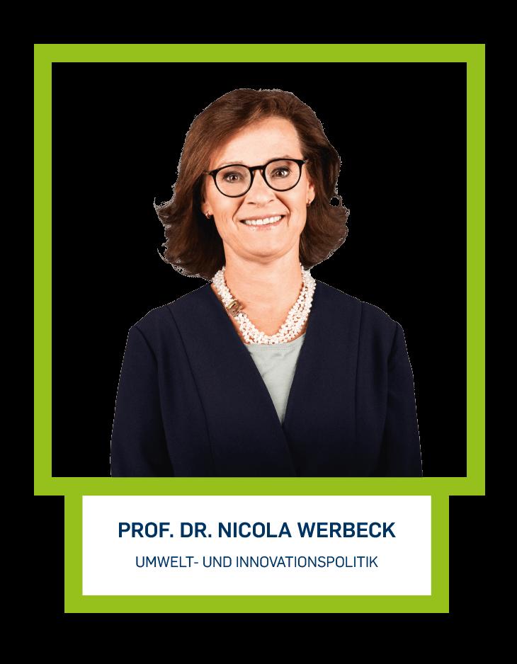 Prof. Dr. Nicola Werbeck