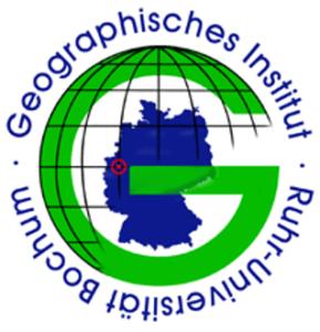 Geographisches Institut der Ruhr-Universität Bochum