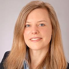 Dr. Christina Seeger