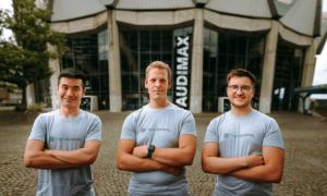 PhycoSystems – Dr. En Ning Saw, Dr.-Ing. Matthias Bartelt, Markus Fidelak