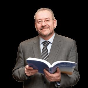 Prof. Dr. Wilhelm Löwenstein